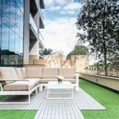 Апартаменты Peaks Apartments Dubai Marina фото 3