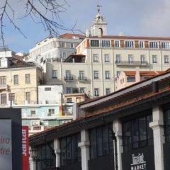 Отель Lisbon Inn Bica Suites