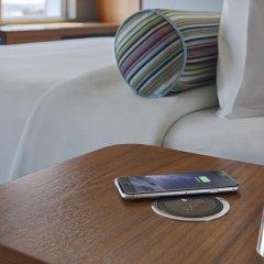 Отель Aloft London Excel Великобритания, Лондон - отзывы, цены и фото номеров - забронировать отель Aloft London Excel онлайн в номере