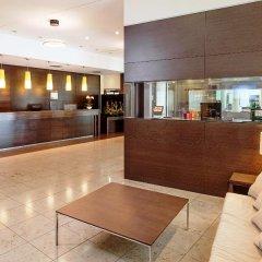 Отель NH Collection Nürnberg City интерьер отеля фото 3