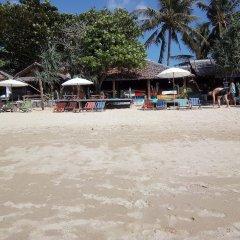 Отель Ko Lanta Relax Beach Bungalows Ланта пляж