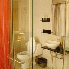 Отель Xiamen yi du hotel Китай, Сямынь - отзывы, цены и фото номеров - забронировать отель Xiamen yi du hotel онлайн ванная