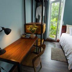 Отель Chay Villas An Bang Хойан удобства в номере фото 2