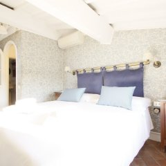 Отель A room with a view in Florence комната для гостей фото 2