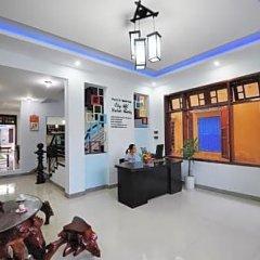 Отель Starfruit Homestay Hoi An Вьетнам, Хойан - отзывы, цены и фото номеров - забронировать отель Starfruit Homestay Hoi An онлайн спа фото 2