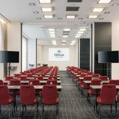 Отель Hilton Madrid Airport Мадрид фото 10