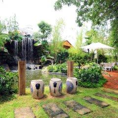 Отель Royal Suite Residence Boutique Бангкок фото 7