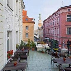 Отель Hill Inn Польша, Познань - отзывы, цены и фото номеров - забронировать отель Hill Inn онлайн фото 5