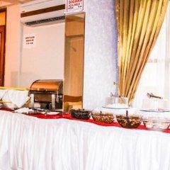 Ale Hotel Турция, Анталья - отзывы, цены и фото номеров - забронировать отель Ale Hotel онлайн питание фото 2