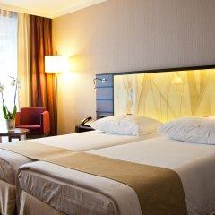 FIFA Hotel Ascot комната для гостей