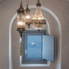 Отель Athina Luxury Suites Греция, Остров Санторини - отзывы, цены и фото номеров - забронировать отель Athina Luxury Suites онлайн интерьер отеля фото 2