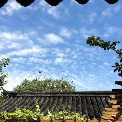 Отель Liuhe Courtyard Hotel Китай, Пекин - отзывы, цены и фото номеров - забронировать отель Liuhe Courtyard Hotel онлайн фото 11