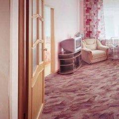 Гостиница Новгородская балкон