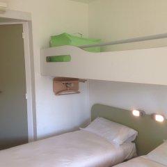 Отель ibis budget Aix en Provence Est Le Canet сейф в номере