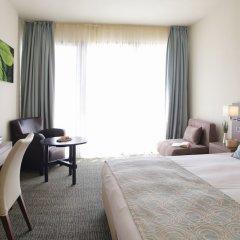 Отель Porto Carras Sithonia - All Inclusive комната для гостей фото 10