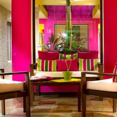 Koox Art 57 Boutique Hotel питание фото 3