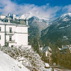 Отель DAS REGINA Австрия, Бад-Гаштайн - отзывы, цены и фото номеров - забронировать отель DAS REGINA онлайн