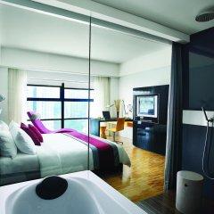 Отель Maya Kuala Lumpur Малайзия, Куала-Лумпур - 6 отзывов об отеле, цены и фото номеров - забронировать отель Maya Kuala Lumpur онлайн комната для гостей фото 5