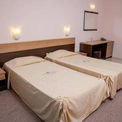 Отель Бижу Болгария, Равда - отзывы, цены и фото номеров - забронировать отель Бижу онлайн комната для гостей фото 3