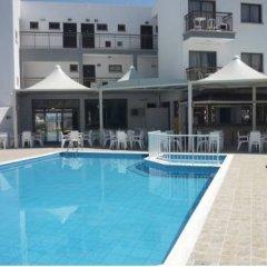 Penelope Beach Hotel Протарас бассейн фото 2