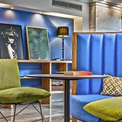 Отель Airotel Alexandros Афины гостиничный бар