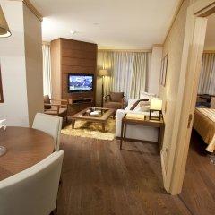 Tunel Residence Турция, Стамбул - отзывы, цены и фото номеров - забронировать отель Tunel Residence онлайн комната для гостей фото 2