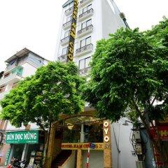 OYO 287 Nam Cuong X Hotel Ханой вид на фасад