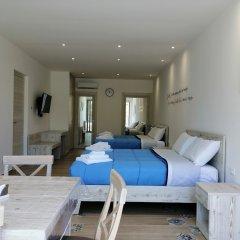 Отель Sicily Rooms Affittacamere Италия, Капачи - отзывы, цены и фото номеров - забронировать отель Sicily Rooms Affittacamere онлайн комната для гостей