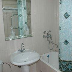 Гостиница ПроСпорт в Майкопе отзывы, цены и фото номеров - забронировать гостиницу ПроСпорт онлайн Майкоп ванная фото 2