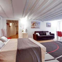 Отель Marco Polo комната для гостей фото 4
