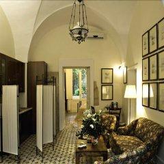 Отель B&B Palazzo Bernardini Лечче интерьер отеля фото 2