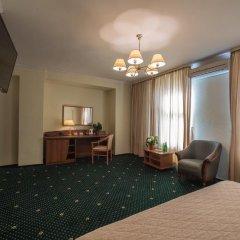 Гостиница Берлин 3* Стандартный номер с разными типами кроватей фото 9