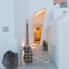 Отель Namaste Suites by Caldera Houses Греция, Остров Санторини - отзывы, цены и фото номеров - забронировать отель Namaste Suites by Caldera Houses онлайн фото 5
