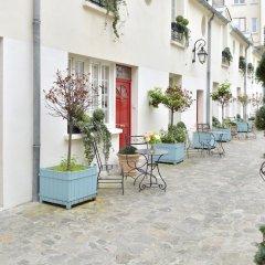 Отель Suites Unic Renoir Saint-Germain Франция, Париж - отзывы, цены и фото номеров - забронировать отель Suites Unic Renoir Saint-Germain онлайн фото 3