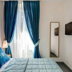Отель Residenza Domizia Smart Design Италия, Рим - отзывы, цены и фото номеров - забронировать отель Residenza Domizia Smart Design онлайн комната для гостей фото 7