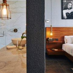 Отель Marquee Playa Hotel Мексика, Плая-дель-Кармен - отзывы, цены и фото номеров - забронировать отель Marquee Playa Hotel онлайн комната для гостей фото 2
