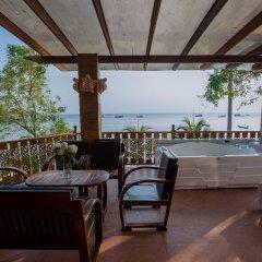 Отель Ko Tao Resort - Beach Zone фото 11