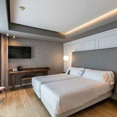 Hotel Riazor комната для гостей фото 5