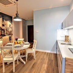 Отель RentPlanet Apartament Polwiejska Польша, Познань - отзывы, цены и фото номеров - забронировать отель RentPlanet Apartament Polwiejska онлайн в номере