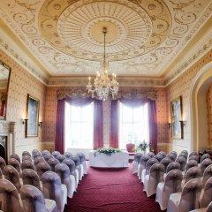 Отель Hazlewood Castle & Spa фото 2
