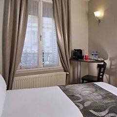 Отель Garden Saint Martin Франция, Париж - отзывы, цены и фото номеров - забронировать отель Garden Saint Martin онлайн фото 11