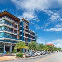 Отель AVA Sea Resort фото 2