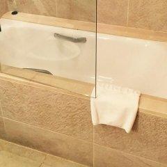 Отель Grand Hotel Южная Корея, Тэгу - отзывы, цены и фото номеров - забронировать отель Grand Hotel онлайн ванная фото 2