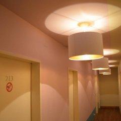 Hotel Amba Мюнхен интерьер отеля