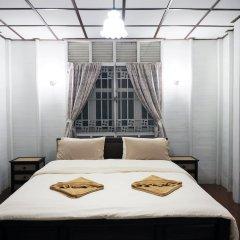 Отель 24 Samsen Heritage House Бангкок спа фото 2