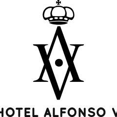 Hotel Sercotel Alfonso V с домашними животными