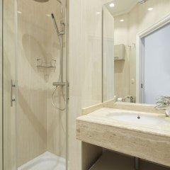 Отель Zubieta Suite Apartment by FeelFree Rentals Испания, Сан-Себастьян - отзывы, цены и фото номеров - забронировать отель Zubieta Suite Apartment by FeelFree Rentals онлайн ванная