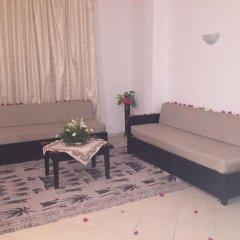 Отель Residence Ben Sedrine Тунис, Мидун - отзывы, цены и фото номеров - забронировать отель Residence Ben Sedrine онлайн комната для гостей фото 2