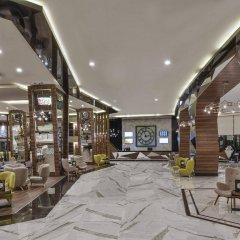 Botanik Platinum Турция, Окурджалар - отзывы, цены и фото номеров - забронировать отель Botanik Platinum онлайн питание фото 2