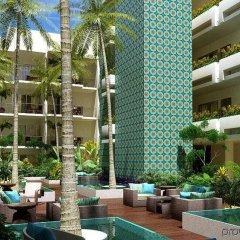 Отель The Palm At Playa Плая-дель-Кармен